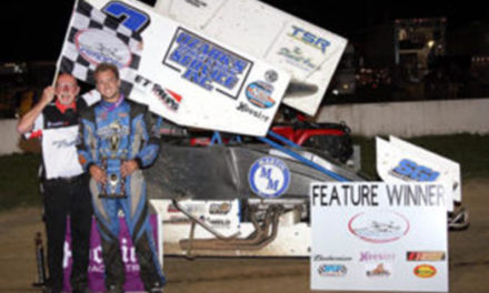 Gravois Mill's Gennetten continuing family racing tradition